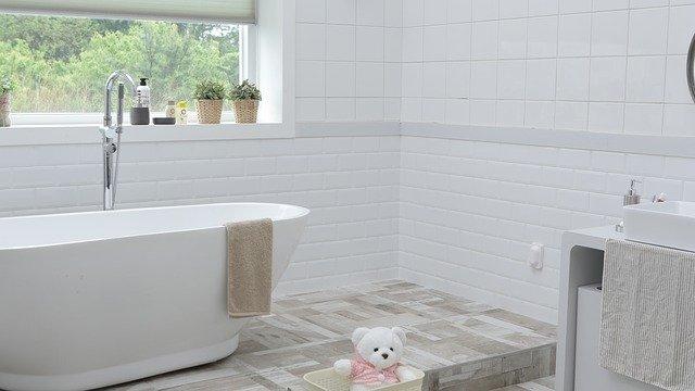 pralko suszarka do małej łazienki