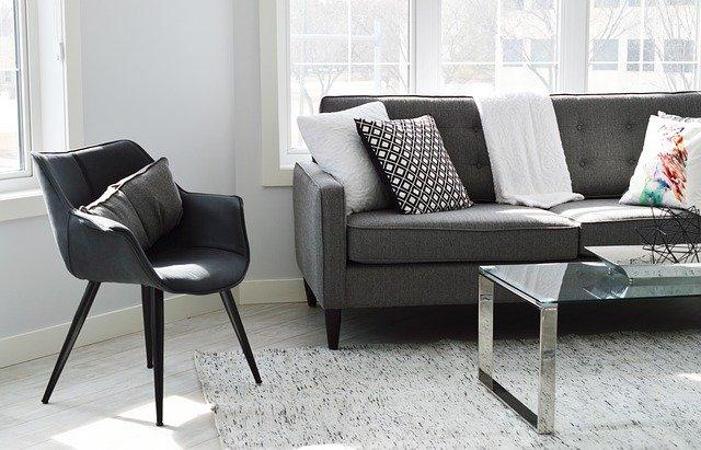 sofa dwuosobowa z funkcją spania