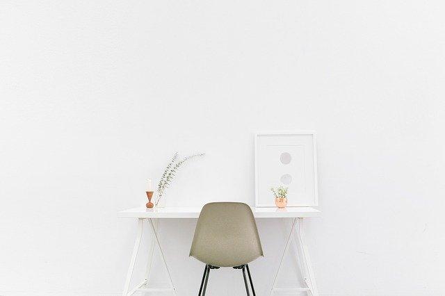 meble minimalistyczne
